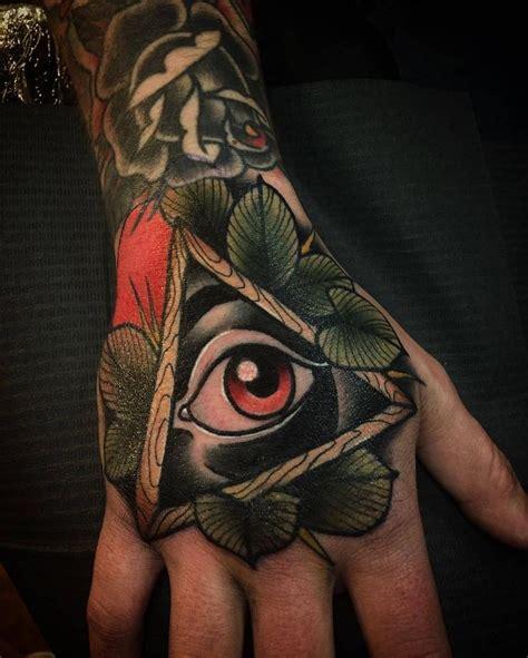seeing eye tattoo 25 best ideas about illuminati on