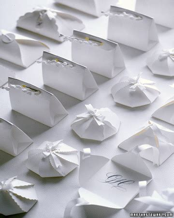 martha stewart wedding favors do it yourself 2 wedding favor packaging templates martha stewart weddings