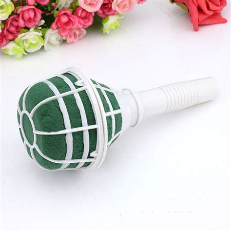 Floral Foam Holder For Tower Vases by Get Cheap Floral Foam Bouquet Holder Aliexpress