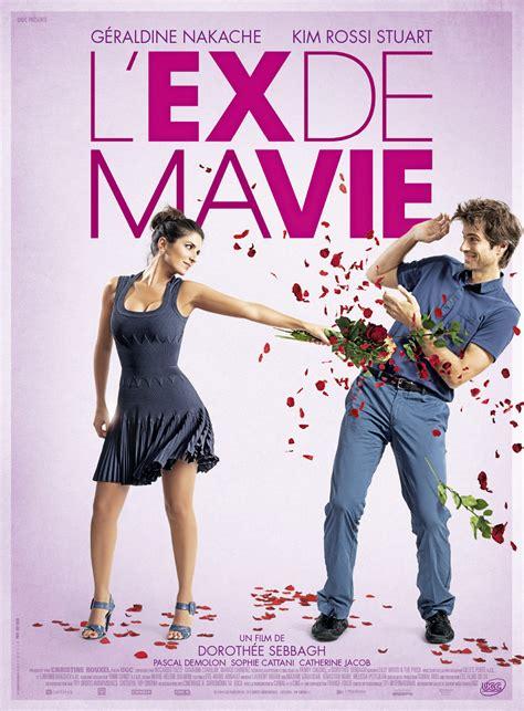 film comedie francaise 2014 l ex de ma vie dvd blu ray