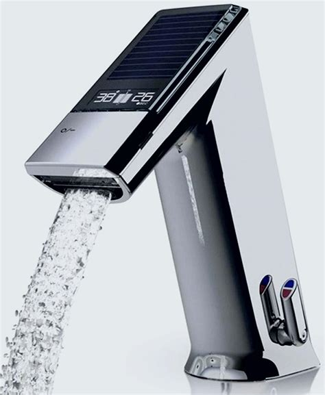 Motion Activated Kitchen Faucet Faucet With Motion Sensor