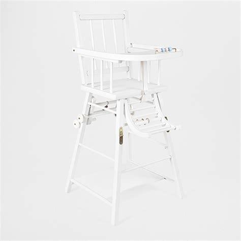 seggiolone che diventa sedia come progettare una cameretta che cresce casa design