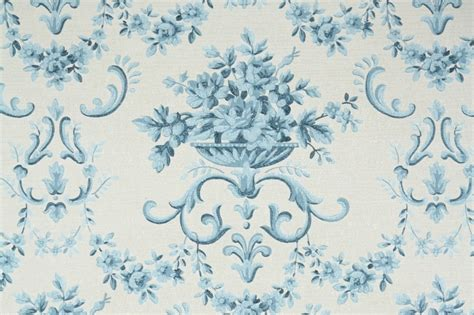 vintage wallpaper blue and white blue vintage floral wallpaper wallmaya com