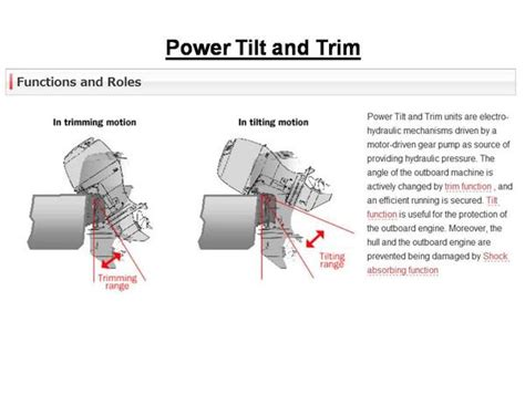 trim limit switch wiring diagram explanation mercury
