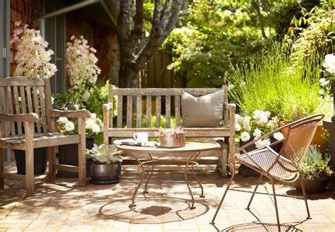 hardscaping    care  wood outdoor furniture