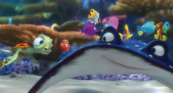 marine biology learned finding nemo silly disney