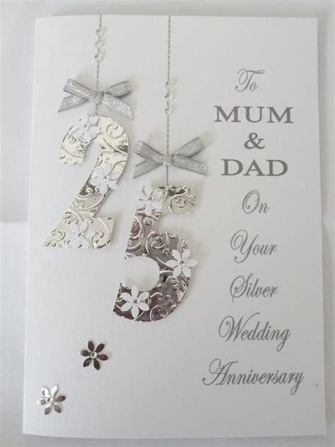 Wedding Anniversary Cards Handmade - best 25 35th wedding anniversary ideas on