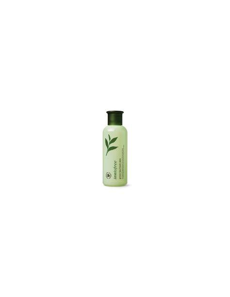 Innisfree Green Tea Fresh Skin innisfree green tea fresh skin 200ml