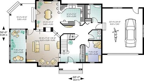 small open concept house plans small open concept house plans open floor plans small home