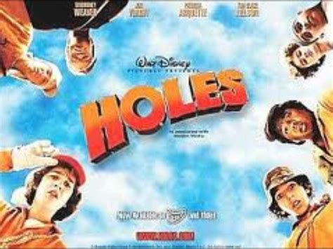 themes in the story holes holes theme song youtube