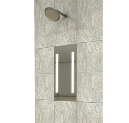 bathroom shower mirror electric mirror acclaim lighted in shower mirror at bath