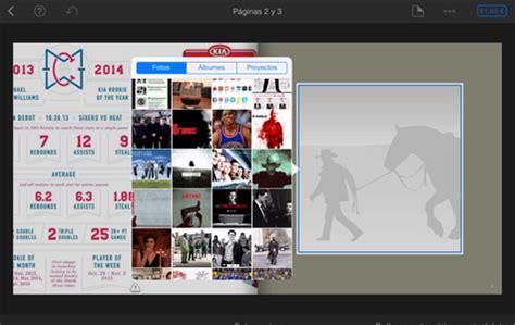 seleccionar varias imagenes mac crea tu 225 lbum de fotos en tu ipad o iphone con iphoto