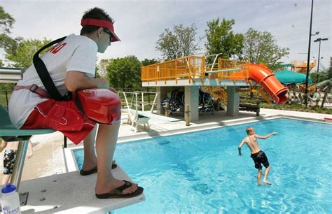 lester lifeguard go begging this summer