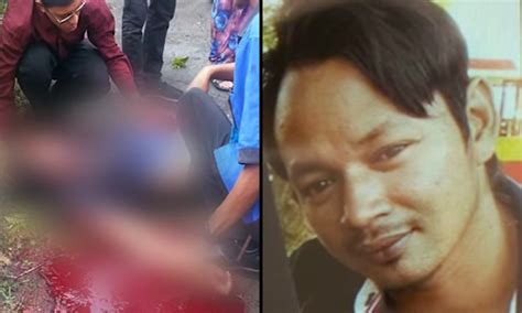 Finding Out Hes Married by Malaysian Groom To Be Fatally Stabs S Who