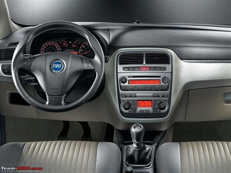 Fiat Punto Interior Accessories by Fiat Grande Punto Edit Launch On 17th June Page 18