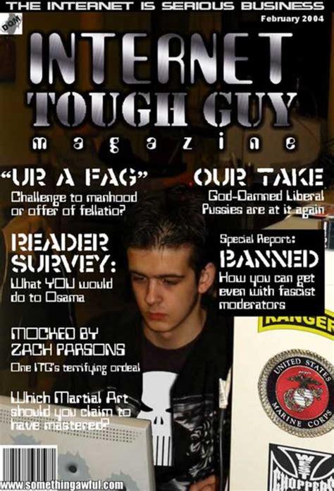 Internet Tough Guy Meme - image 286884 internet tough guy know your meme