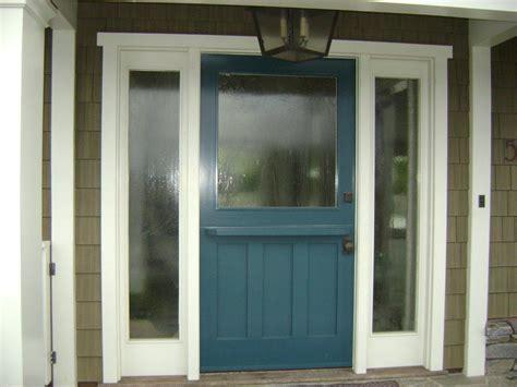 Handcrafted Doors - custom doors