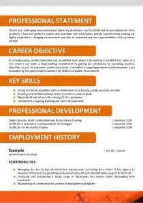 call center resume sle with no experience call center