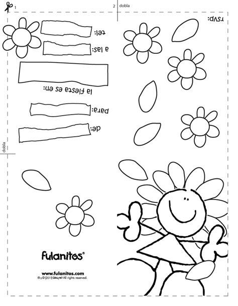 feliz cumpleanos coloring page coloring pages