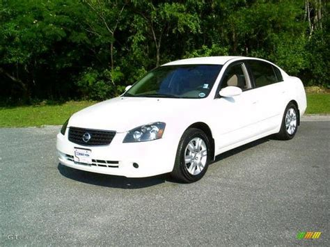 nissan altima white nissan altima 2006 white www imgkid com the image kid