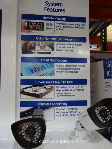 security systems security systems costco