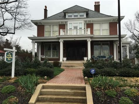 bed and breakfast nashville tn these 7 bed and breakfasts around nashville are perfect
