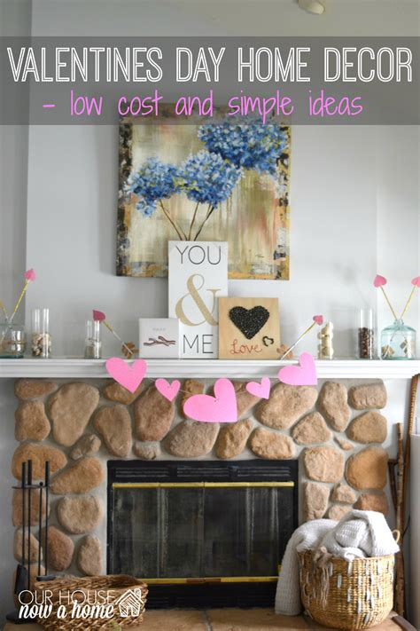 valentines home decorations best attractive home design