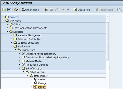 sap idt quick guide sap pp quick guide