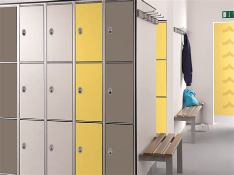 lockers and benches wall mounted coat hooks cubicle systems