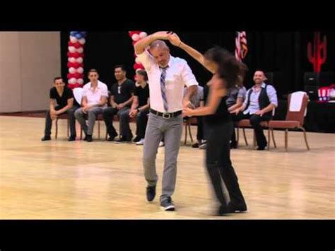 swing dance phoenix 1st place chions west coast swing robert royston
