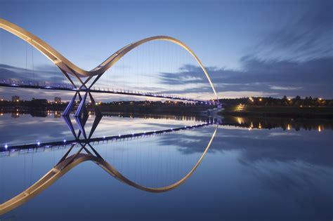 Infinity Competitor Infinity Bridge