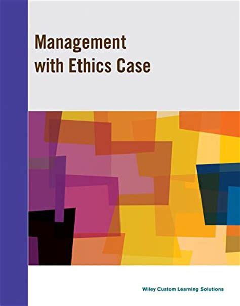 Introduction To Management 13e Schermerhorn schermerhorn management 13th edition wiley 9781119074069 slugbooks