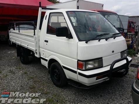 nissan vanette up vanette cars for sale motor trader
