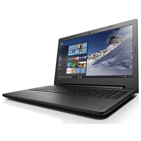 New Lenovo Ip 110 Intel Dualcore N3060 Ram 2gb Hdd 500gb pc portable lenovo ideapad 110 dual 2go 500go