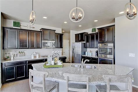 Kitchen Collection Castle Rock Co Image Gallery Terrain Homes