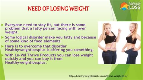level thrive weight loss pills a online health magazine look for le vel thrive weight loss supplement and diets