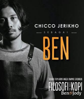 streaming film bioskop filosofi kopi download film filosofi kopi the series ben jody 2017