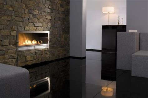 Ribbon Fireplaces by 5 Stunning Fireplaces To Keep Your House Warm This Winter