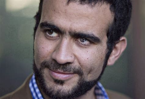 Non Conviction Criminal Record Omar Khadr S Criminal Record In Canada Shows Absolute Ignorance Lawyer Says