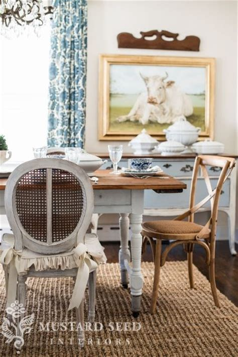 Miss Mustard Seed Dining Room by Dining Room Dishes New Rug Miss Mustard Seed The House That Miss Mustard Seed Built