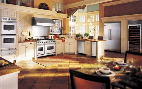 professional kitchen appliances for the home mobile viking range llc