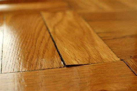 Is Hardwood Flooring Water Resistant?   The Wood Flooring G