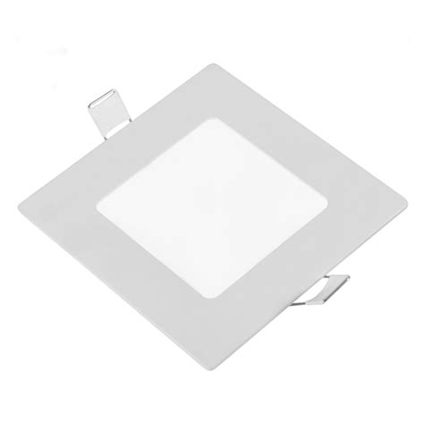 square led light fixtures ultra thin square led panel lights home office bulb