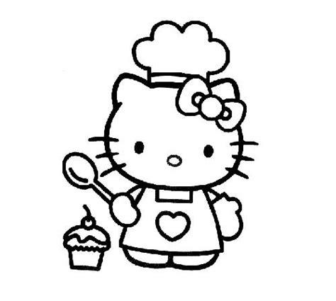 imagenes hello kitty para colorear dibujos para colorear de hello kitty 8 pasos