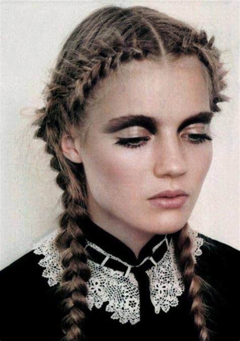 17 best ideas about grunge hairstyles on pinterest