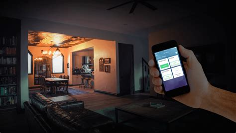 in home technologies smart home technology ultimate guide
