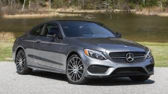 2017 mercedes c300 coupe drive photo gallery