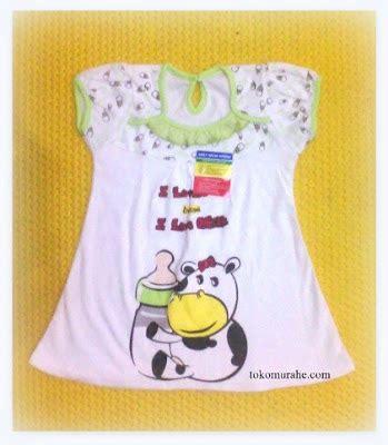 Baju Bayi Piteku fashion baju daster bayi lucu branded piteku