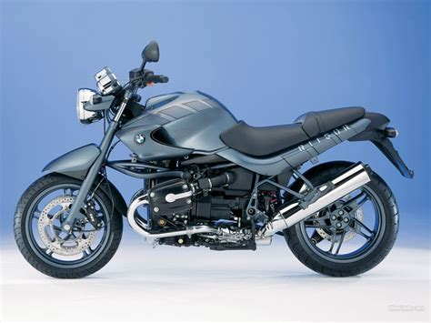 Review: ????? ????????? BMW R1150R, motorcycle review