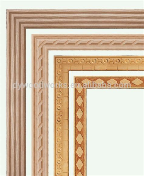 Decorative Wood Trim Moulding by Pin Mouldings Catalog Crown Moulding Wood Decorative On